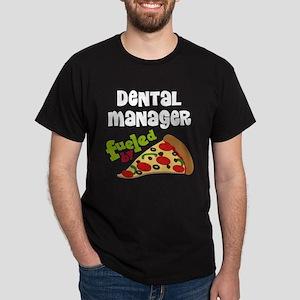 Dental Manager funny Dark T-Shirt