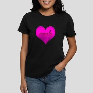 meh heart T-Shirt