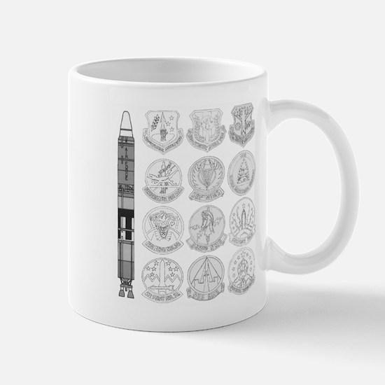 Titan Mug Mugs