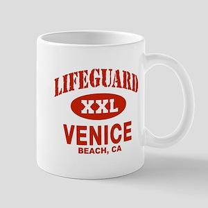 Lifeguard Venice Beach Mug
