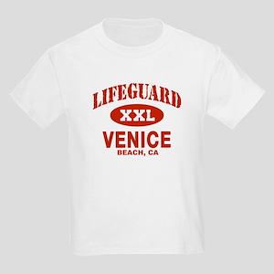 Liuard Venice Beach Kids Light T Shirt