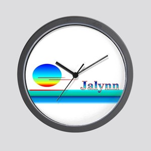 Jalynn Wall Clock