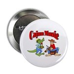 Cajun Zydeco Button (100 pk)
