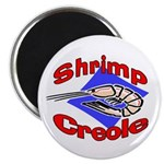 Shrimp Creole Magnet