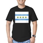 Out Chicago Men's T-Shirt