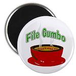 Gumbo Magnet