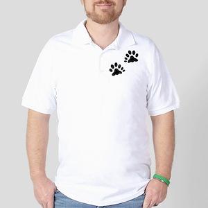 Happy Pixie-Bob Golf Shirt
