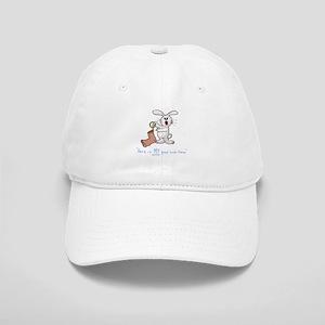 Rabbit's Foot Cap
