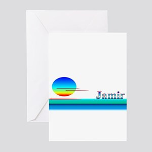 Jamir Greeting Cards (Pk of 10)