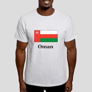 Oman Light T-Shirt