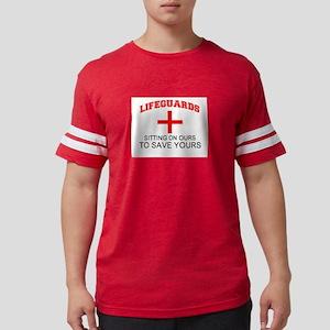 lifeguards T-Shirt