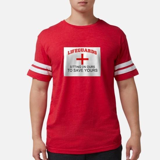 lifeguards.jpg T-Shirt