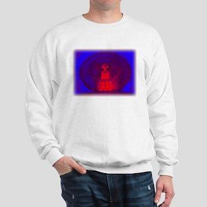 Robot Debutante Sweatshirt