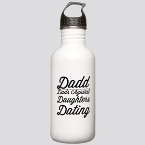 Dadd. Dads Against Dau Stainless Water Bottle 1.0L