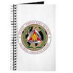 Pekiti-Tirsia Global Organization Training Journal