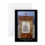 Crypt Greeting Cards (Pk of 10)