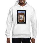 Crypt Hooded Sweatshirt