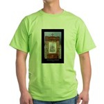 Crypt Green T-Shirt