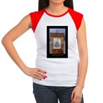 Crypt Women's Cap Sleeve T-Shirt