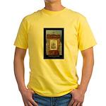 Crypt Yellow T-Shirt