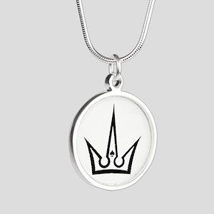 Queen of Spades Crown 02 Necklaces