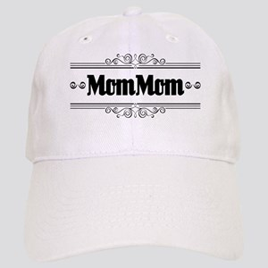MomMom Grandma Cap