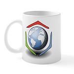 mainlogo2 Mugs