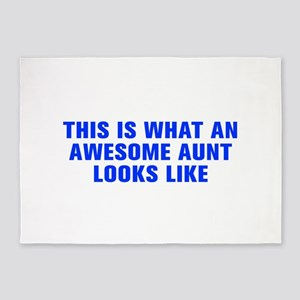 This is what an awesome aunt looks like-Akz blue 5