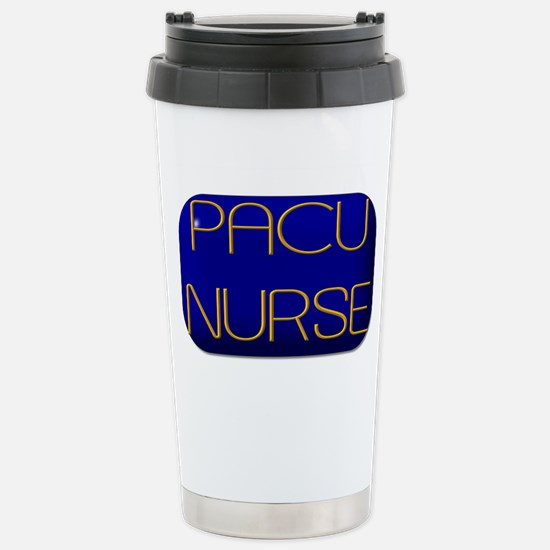 PACU Nurse Mugs