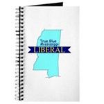 Journal for a True Blue Mississippi LIBERAL