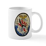 USS HALE Mug