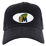 MUSSELp Icon Black Cap