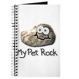 Rocks Journals & Spiral Notebooks