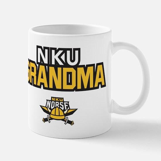 Northern Kentucky NKU Norse Grandma Mugs
