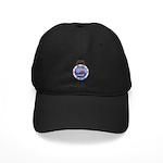 USS HAMNER Black Cap