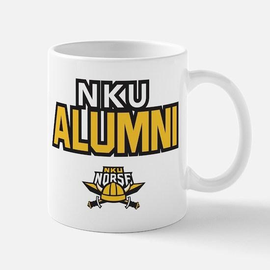 Northern Kentucky NKU Norse Alumni Mugs