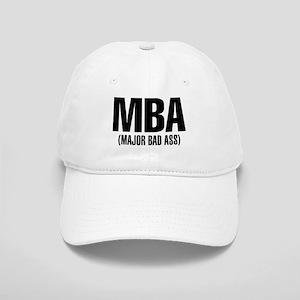 MBA- Major Bad Ass Cap