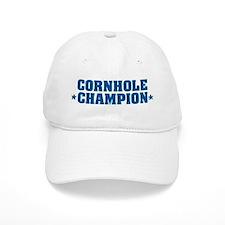 Cornhole * Champion * Cap