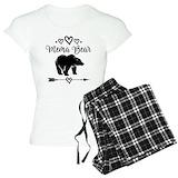 Mema T-Shirt / Pajams Pants