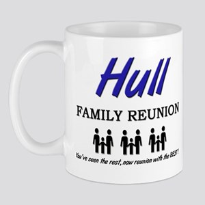 Hull Family Reunion Mug