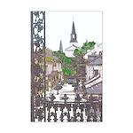 Balcony Print