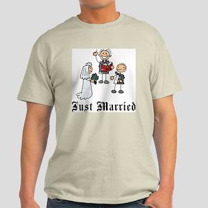 Natural T-Shirt
