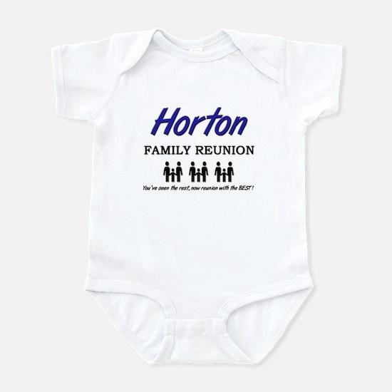 Horton Family Reunion Infant Bodysuit