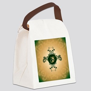 Endurance Rune is an armor rune Canvas Lunch Bag