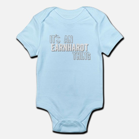Its An Earnhardt Thing Body Suit
