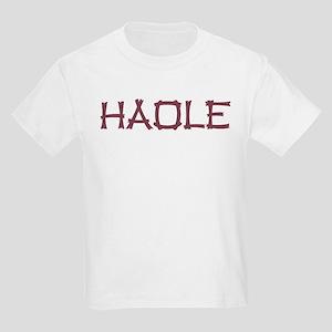 Haole Kids Light T-Shirt