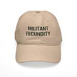 MILITANT FECUNDITY Cap