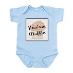 Prairie Muffin Infant Bodysuit