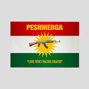 Peshmerga Magnets