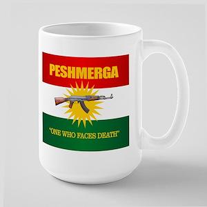 Peshmerga Mugs